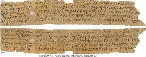 ASOKA LEGEND | MS 2379/44