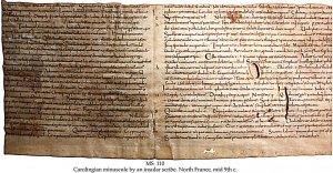 Bible: Matthew | MS 110