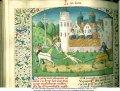 Boccaccio: Des Cas Nobles Hommes et Femmes | MS 268 (1)