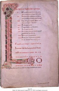 english-bede-manuscsript