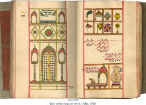 JAIN ANTHOLOGY OF DEVOTIONAL TEXTS  1 | MS 5298