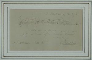 Grieg: Peer Gynt, Anitra's Dance | MS 5500