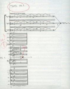 Arne Nordheim: Nedstigningen | MS 5490 (1)