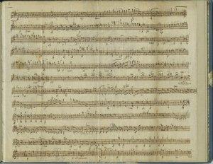 Beethoven: Violin Sonata | MS 5444 (1)