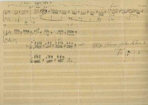 Bruckner Symphony No 1 | MS 5545