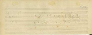 Debussy: La Chute de la Maison Usher | MS 5550