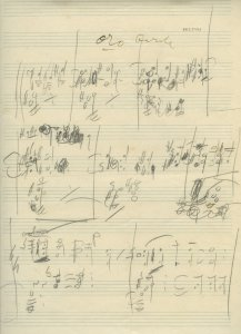 Giacomo Puccini: La Faniciulla Del West | MS 5447