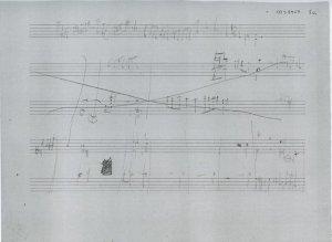 Gustav Mahler: Resurrection   MS 5407