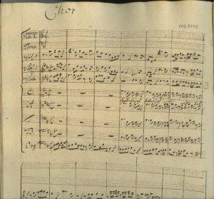 Händel: Messaiah | MS 5498