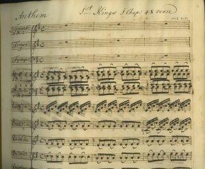Händel's Coronation Hymns | MS 5179  (1)
