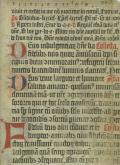 Hufnagel Notation: Psalterium Moguntium | MS 5582 (1)