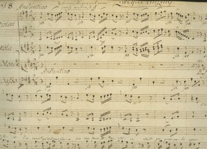 Mozart: Die Entführung Aus Dem Serail | MS 5443