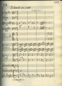 Mozart: Le Nozze Di Figaro | MS 5432 (1)
