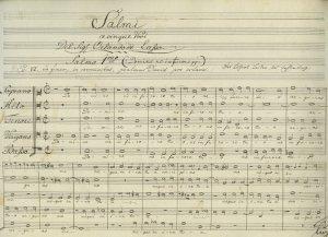 Lassus: Septem Psalmi Poenitentiales | MS 5570 (1)