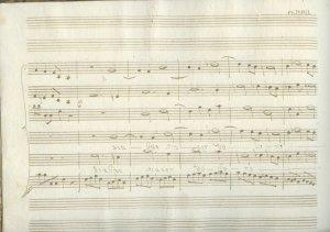 Pergolesi: Stabat Mater Dolorosa | MS 5434/2 (1)