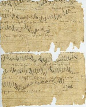 Polyphonic Credo (1) | MS 5580
