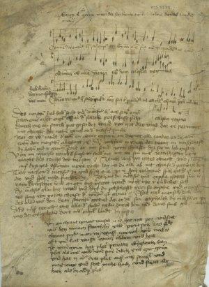 Polyphonic Music A MS 5578