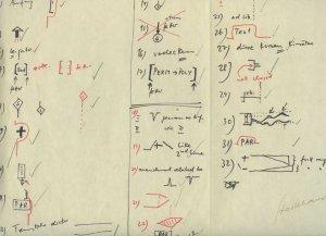 Stockhausen: Pole correction list | MS 5559/2