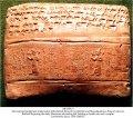 International judgement before Kings of Carchemish and Amurru-  MS 1995-1