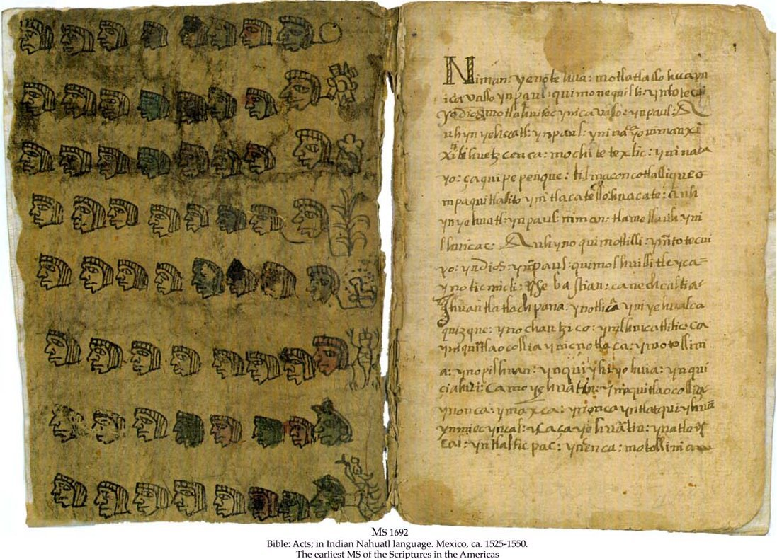 ms 1692 the schoyen collection