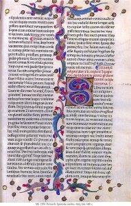 Petrarch | MS 1954