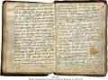 Pindar Demosthenes Synerios Kyminites | MS 1660 (1)
