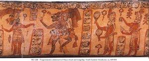 PROGRAMMATIC STATEMENT OF MAYA RITUAL AND KINGSHIP | MS 1280