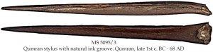 Qumran Stylus | MS 5093/3