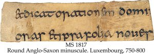 Remedies, Spells & Charms | MS 1817