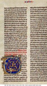 Rotunda Bible | MS 660