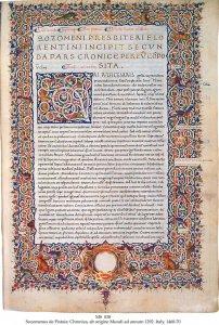 Sozomenus de Pistoia | MS 038 (1)