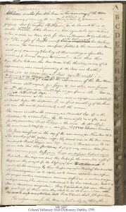 TEXTS OF SIR THOMAS PHILLIPPS   MS5267 (1)