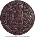 Thomas de Ros seal | MS 2223/368